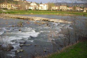 Ciclovia sull'Arno