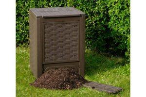 Greve, compost gratuito