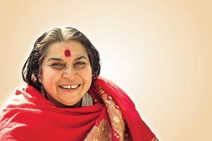 Shri Mataji Nirmala-Devi