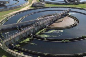Convegno depurazione idrica