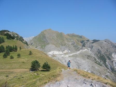 Escursione Monte sagro_22 ottobre