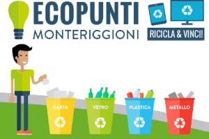 Monteriggioni_premi Ecopunti