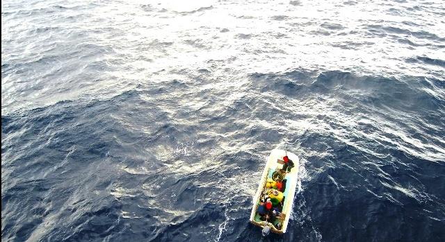 Foto Legambiente Arcipelago