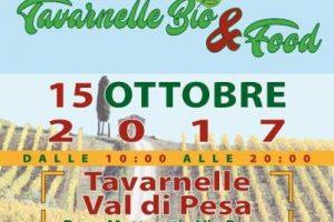 Tavarnelle_bio_and_food