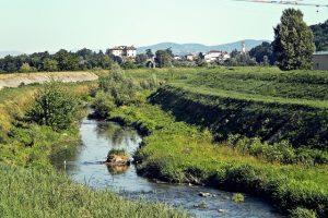 Ombrone pistoiese (foto Regione Toscana)