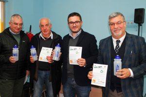 La presentazione dell'iniziativa (Comune di Capannori)