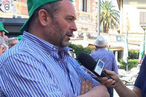Il presidente della Cia Siena Luca Marcucci