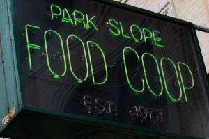 Odeon_Food coop