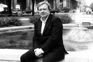 Paolo Carnemolla, presidente di Federbio. (Foto da feder.bio).