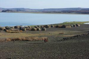 L'oasi di Loiyansalani (foto Water Right Foundation)