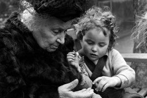 Maria Tecla Artemisia Montessori 1870-1952. (Foto da inspiremontessoriconsulting.com).