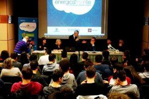 Presentazione del progetto di alternanza scuola-lavoro (foto Estra)
