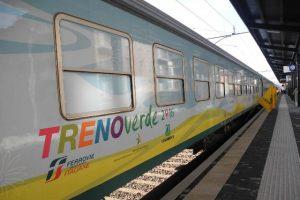 Treno Verde_Grosseto