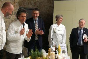 Firenze Bio: presentazione del primo corso per Agrichef