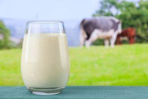 Allarme latte