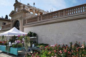 Botanica Villa Caruso