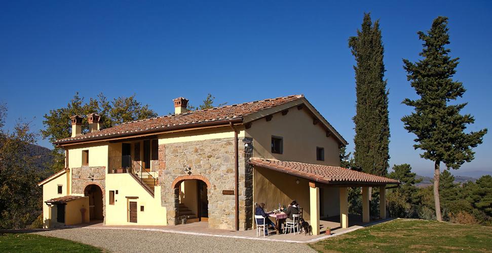 Foto da www.agripoderaccio.it
