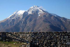 Parco Alpi Apuane: le Panie da Trassilico. (Foto di Carlo Otello Sarti, www.parcapuane.it)