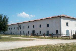 Tenuta di Alberese. (Foto da Regione Toscana).