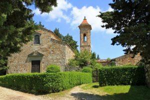 Pieve di San Piero in Sillano1