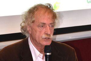 Piero Tartagni, presidente di Anabio Toscana. (Foto da www.ciatoscana.eu).