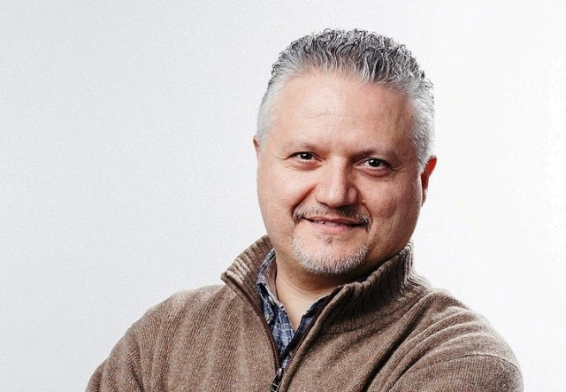 Fausto Ferruzza, presidente di Legambiente Toscana