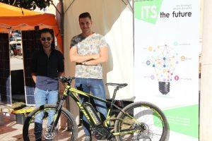 Foto Fondazione ITS Energia e Ambiente