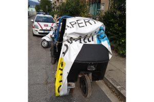 Foto da Comune di Firenze.
