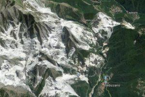 Immagine da Google Earth