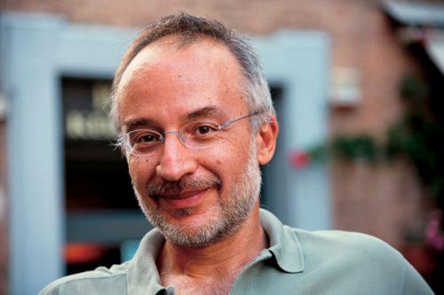 Stefano Mancuso (Foto da www.giunti.it).