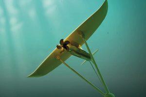 Aquilone sottomarino. (Foto da www.blutechnologies.it)