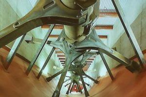 L'impianto di Casa Sartori