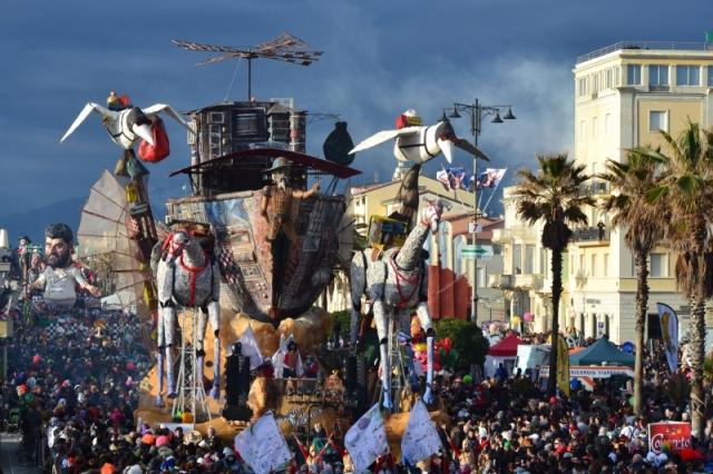 Foto da viareggio.ilcarnevale.com