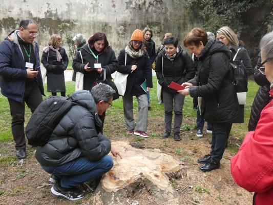 Foto da Università di Pisa.