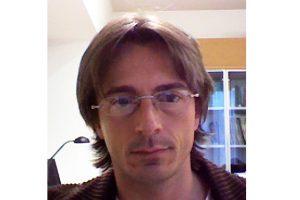 Thomas Bassetti. (Foto da Università di Padova).