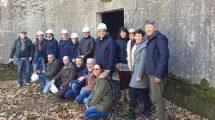 Una delle due cooperative di comunità di Castiglione d'Orcia (foto Regione Toscana)