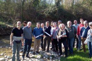 volontari ambientali San Casciano