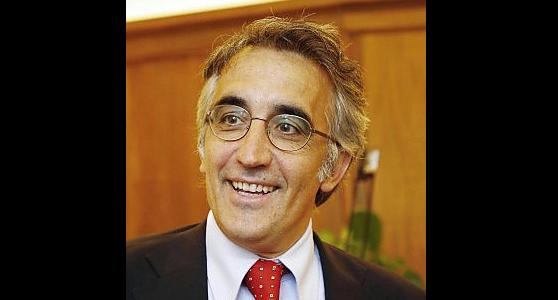 Angelo Riccaboni. (Foto da SDG Academy).
