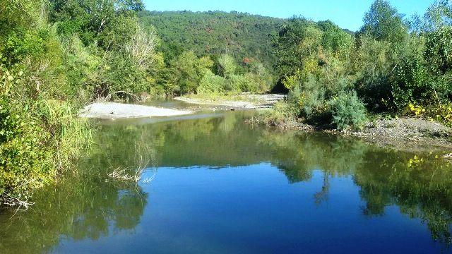 Convegno Fiumi e Natura