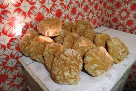 Il pane della Fernanda