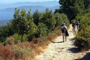 trekking-Elba