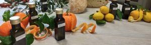 Crema antiossidante da agrumi Certosa