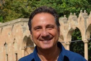 Mario Tozzi. (Foto da www.facebook.com/mario.tozzi.779).