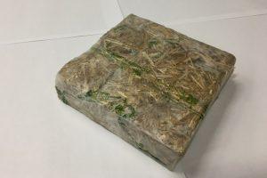 """Packaging """"circolare"""" (foto da Università di Firenze"""