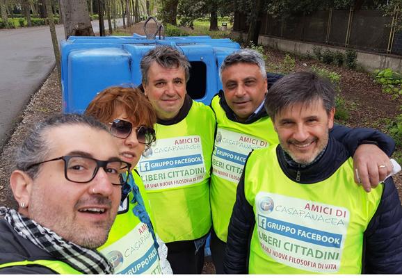 Foto da www.facebook.com/CasaPanacea.