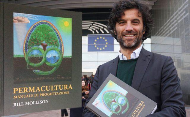 Ignazio Schettini. (Foto da www.facebook.com/Mediperlab/).