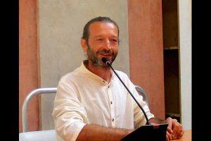 Tommaso Turchi. (Foto da   www.facebook.com/tommaso.turchi.ilcapao).