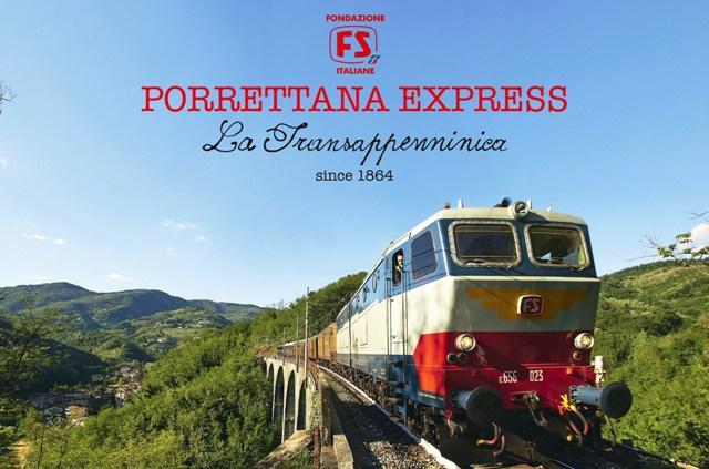 Porrettana Express