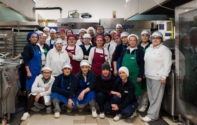 Bagno a Ripoli, il personale della società di refezione scolastica SIAF