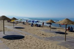 La Green Beach di Castiglione della Pescaia